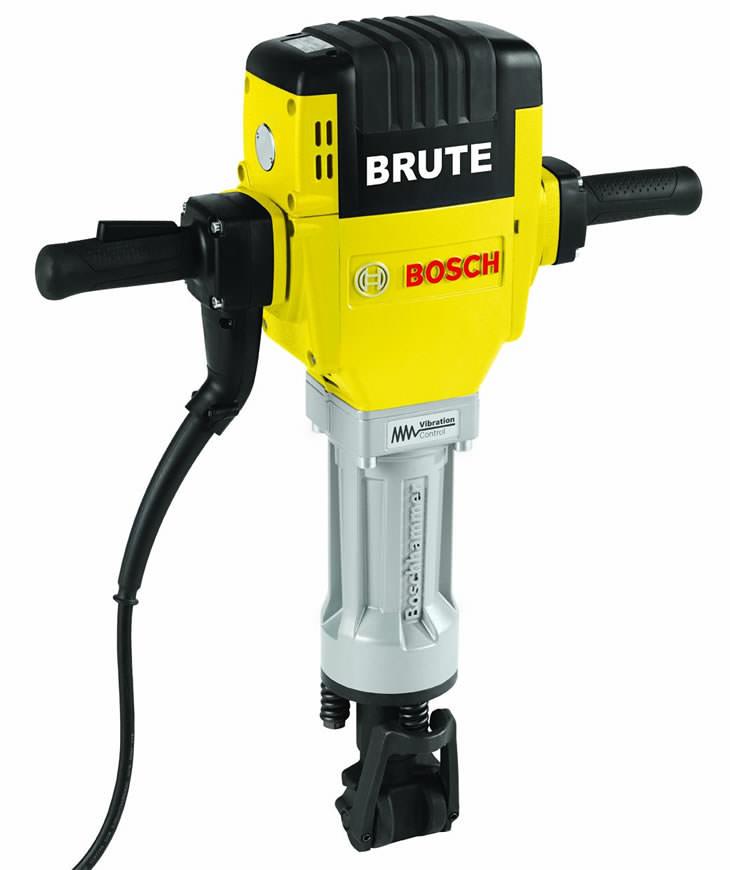 Breaker Bosch (brute)